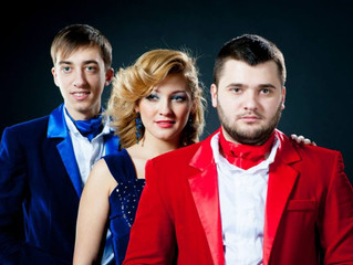 "Moldova | DoReDoS Release Music Video For ""My Lucky Day"""