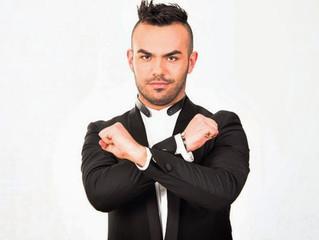 Slavko's X Factor Journey Ends In South Africa