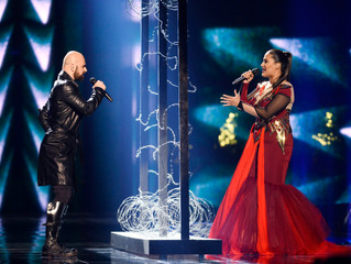 Bosnia & Herzegovina Will NOT Participate In Eurovision 2018