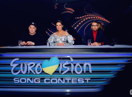 Ukraine | Ukraine WITHDRAW From Eurovision 2019