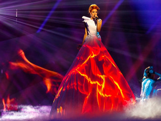 Moldova   16 Acts Through To Live National Final
