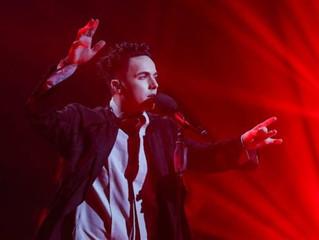 "Ukraine | MÉLOVIN Releases New Single - ""That's Your Role"""