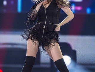 Dancing Alone - FYR Macedonia Participation Blocked By EBU