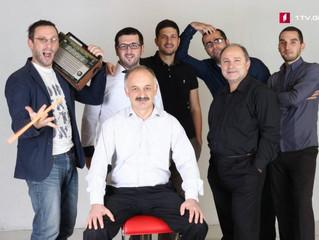 Group Iriao Will Represent Georgia In Eurovision 2018!