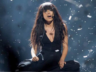 Eurovision | Loreen Walks Away With ESC250 Victory Once Again