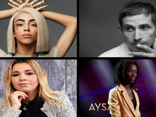 France |  First Destination Eurovision Semi-Final Qualifiers Decided