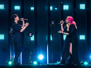 RTP Announce Loss Over Hosting Eurovision