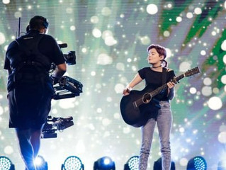 JESC Act Muireann McDonell Was Nearly In Britain's Got Talent Live Shows