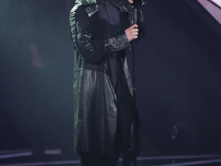 Ukraine | Will Mélovin Make It To Eurovision?