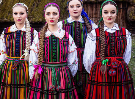 "Poland | Group ""Tulia"" Will Represent Poland in Eurovision 2019"