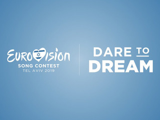 Eurovision 2019 | Eurovision 2019 Slogan Revealed