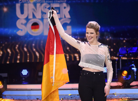 Germany | National Final Date Revealed, Wildcard Seventh Act Added