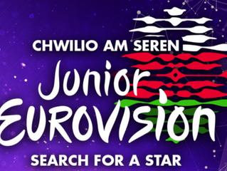 JESC 2018 | Welsh Semi-Finalists Revealed