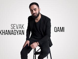 "Armenia | Sevak Khanagyan Wins Depi Evratesil With The Song ""Qami"""