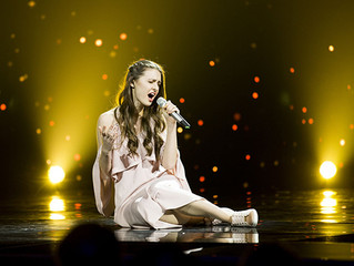 "Lithuania | Ieva Zasimauskaitė Wins Lithuanian National Final With ""When We're Old"""