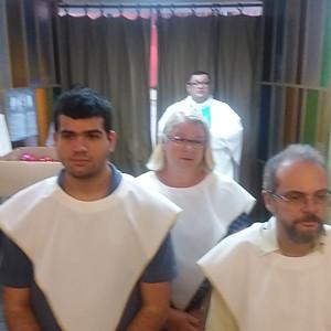 Missa - N. Sra. da Conceição