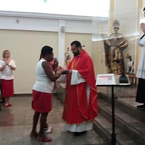 Missa de São Sebastião