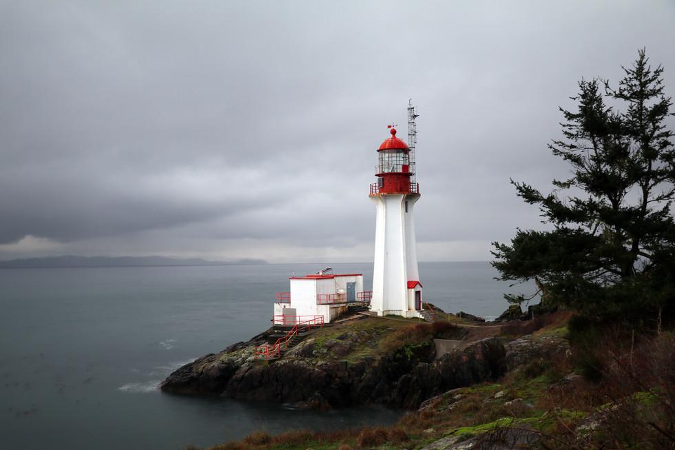 Sherringham Point Lighthouse