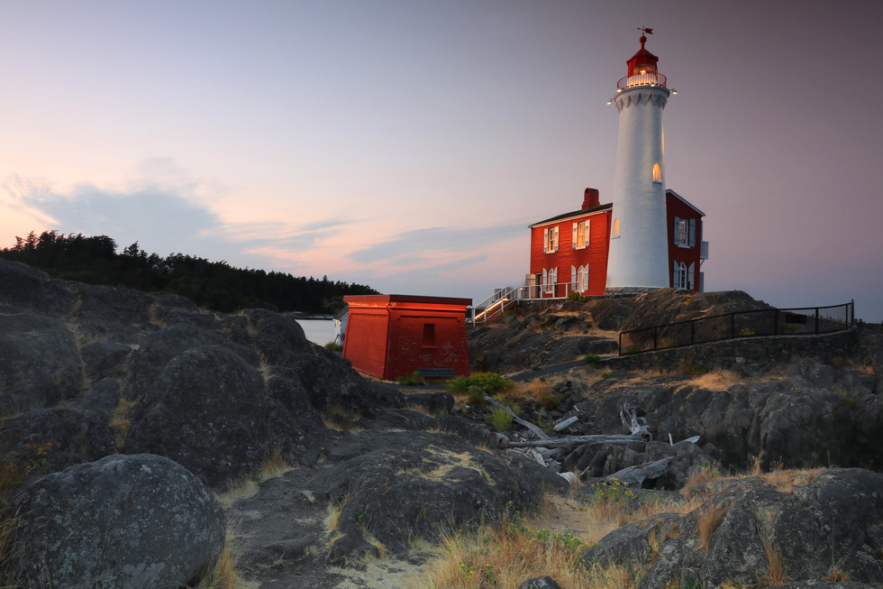 Figard Lighthouse