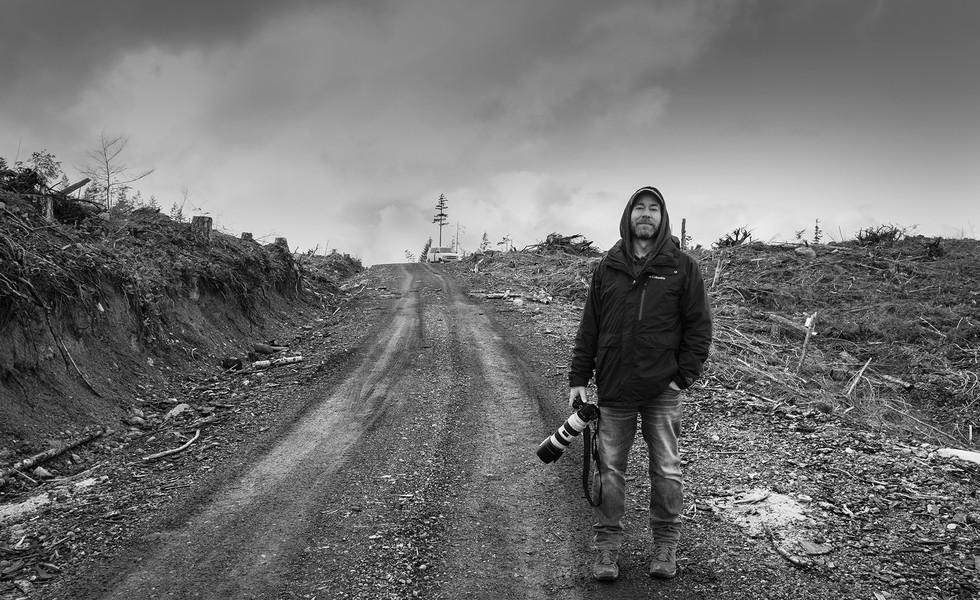 Backroad Photograher