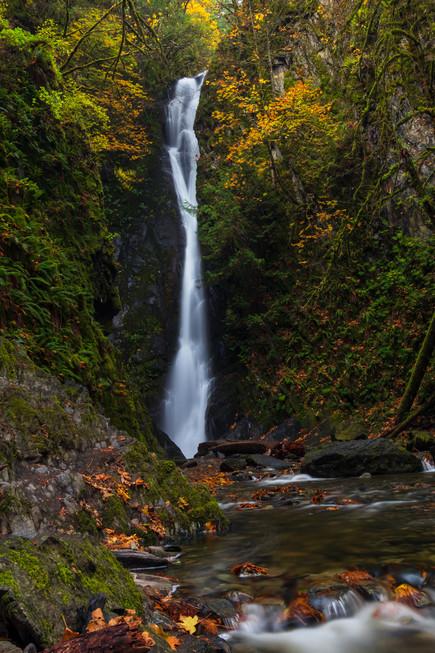 Niagra Falls, Goldstream Park