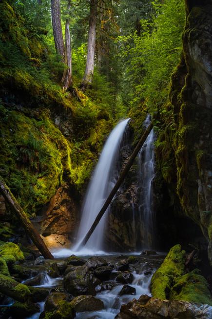 Karst Creek