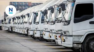 Netstar Transport & Logistics Solution