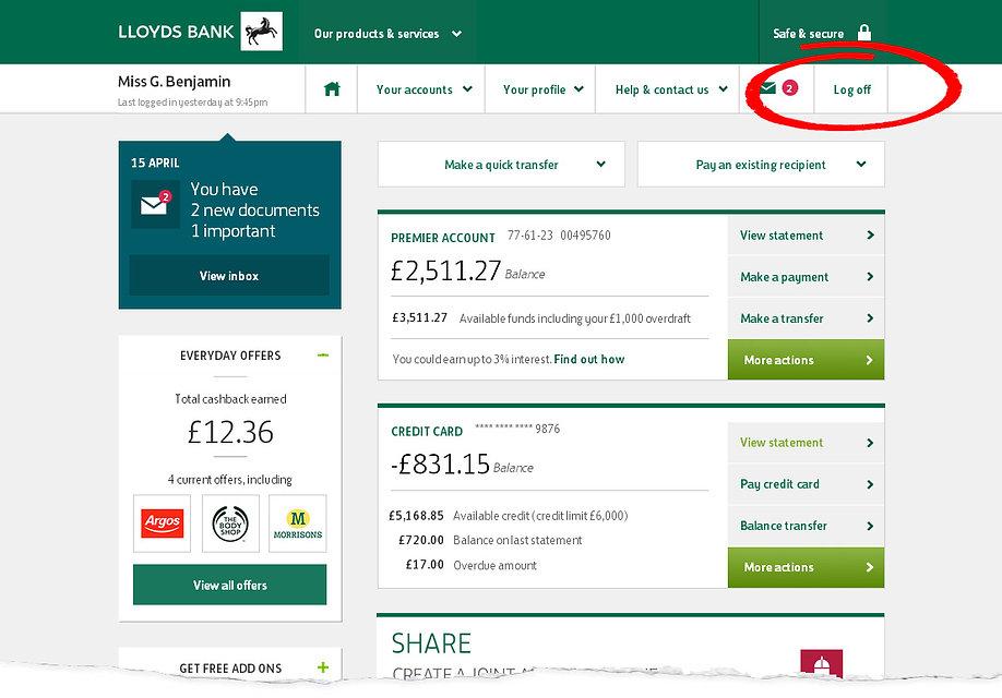Bank logins   BLANK ATM MASTER