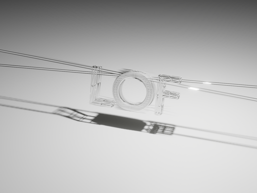 Graphics Designing - LOF Labs
