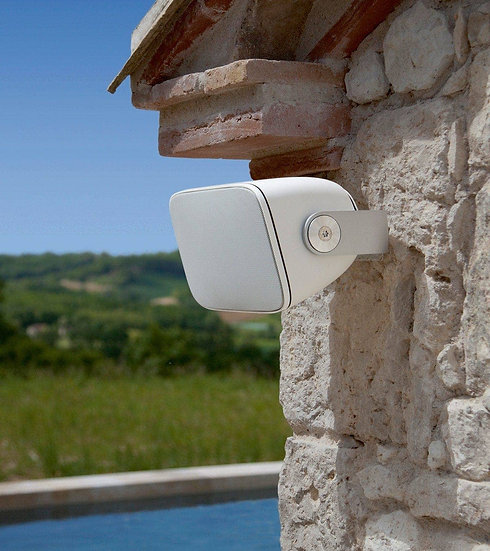 B&W Outdoor Speakers (pr)
