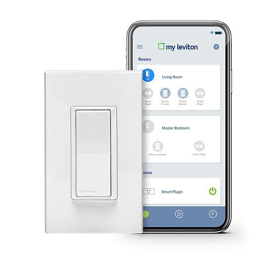 Leviton WiFi Lighting Control Kit