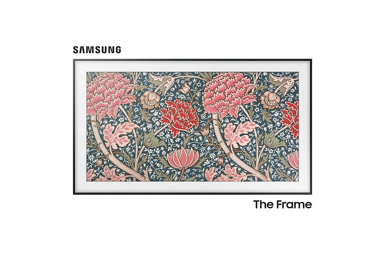 "Samsung ""Frame"" TV (2020)"