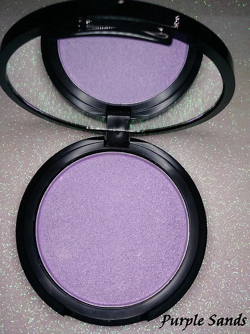 3. Purple Sands