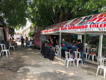 Barangay Obrero
