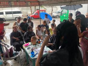 Typhoon Teachings