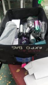Kit Packing!