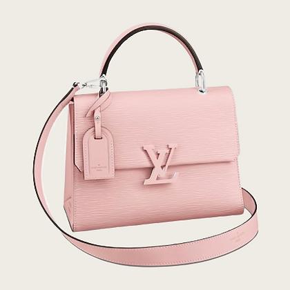 """Louis Vuitton """"Grenelle PM"""" Handbag"""
