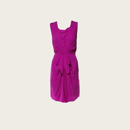 3.1 Phillip Lim Silk Knee-Length Dress