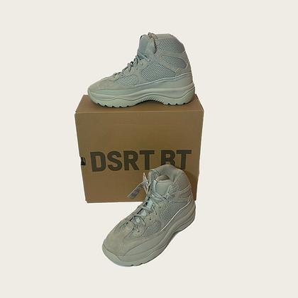 Yeezy Season 7 Desert Boot in House Blue