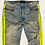 Thumbnail: Amiri Broken Track Jeans
