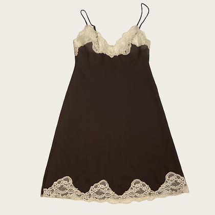 Christian Dior Slip Dress