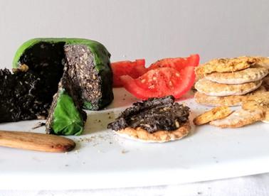 Vegan Mushroom Pate Recipe
