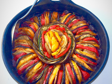 Nutritious Ratatouille Recipe