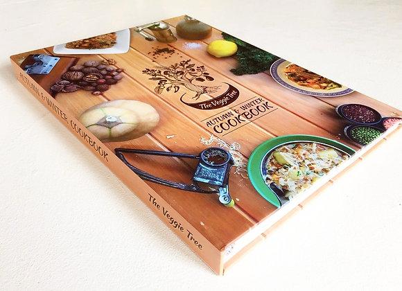 The Veggie Tree Autumn & Winter Cookbook