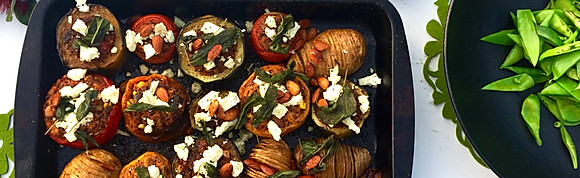 Plant-based Christmas Class & Meal   Sunday 29th November 1-5pm   SOLD OUT