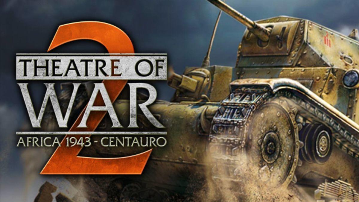 [DLC] Theatre of War 2 Centauro - PC
