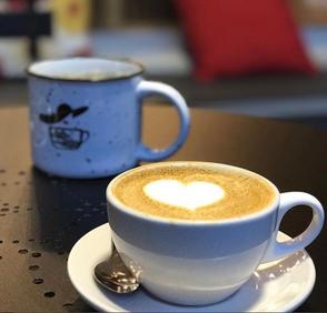 The Mug Coffee >> Lady And The Mug Specialty Coffee Shop