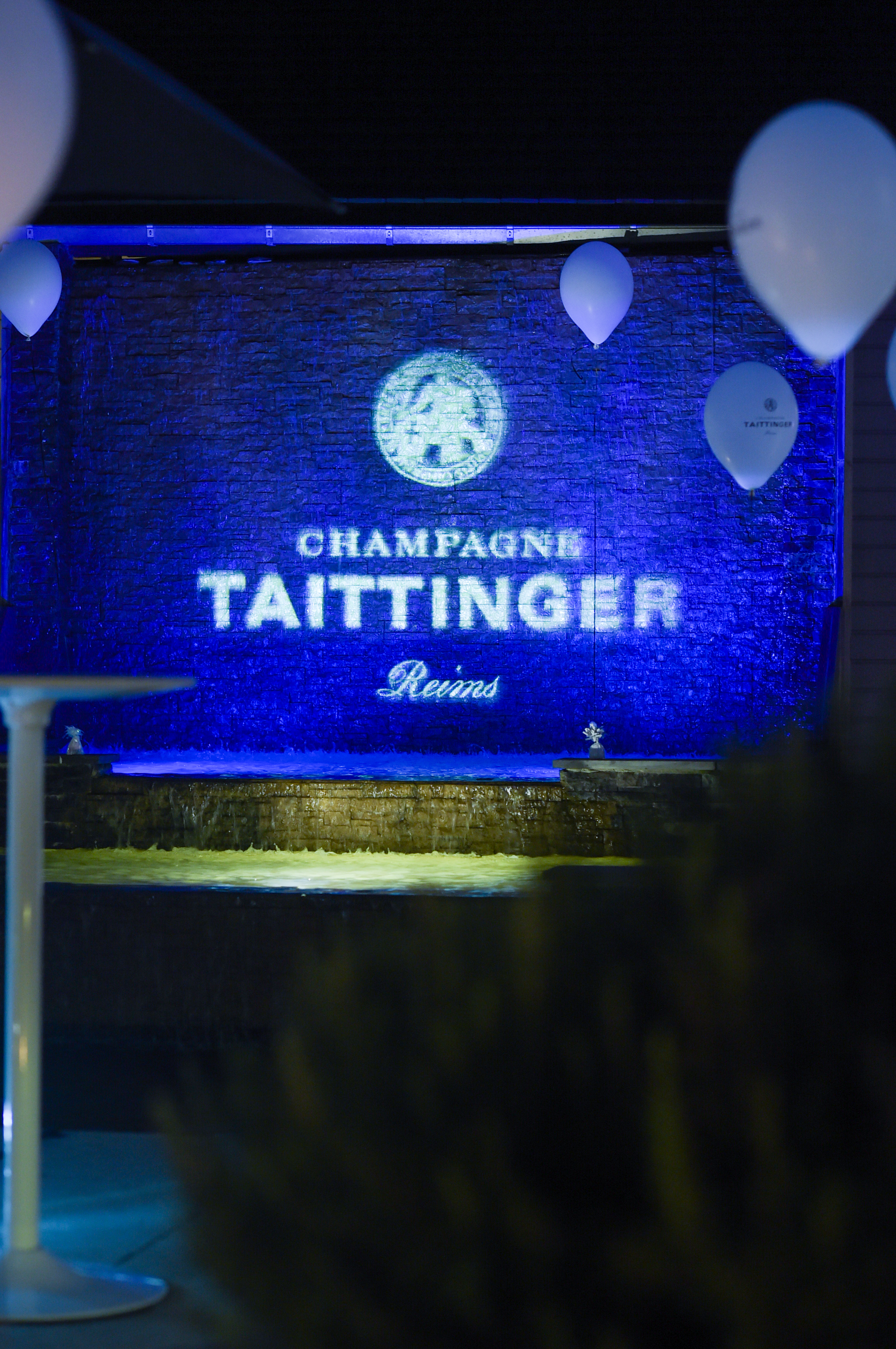 Publispot Taittinger