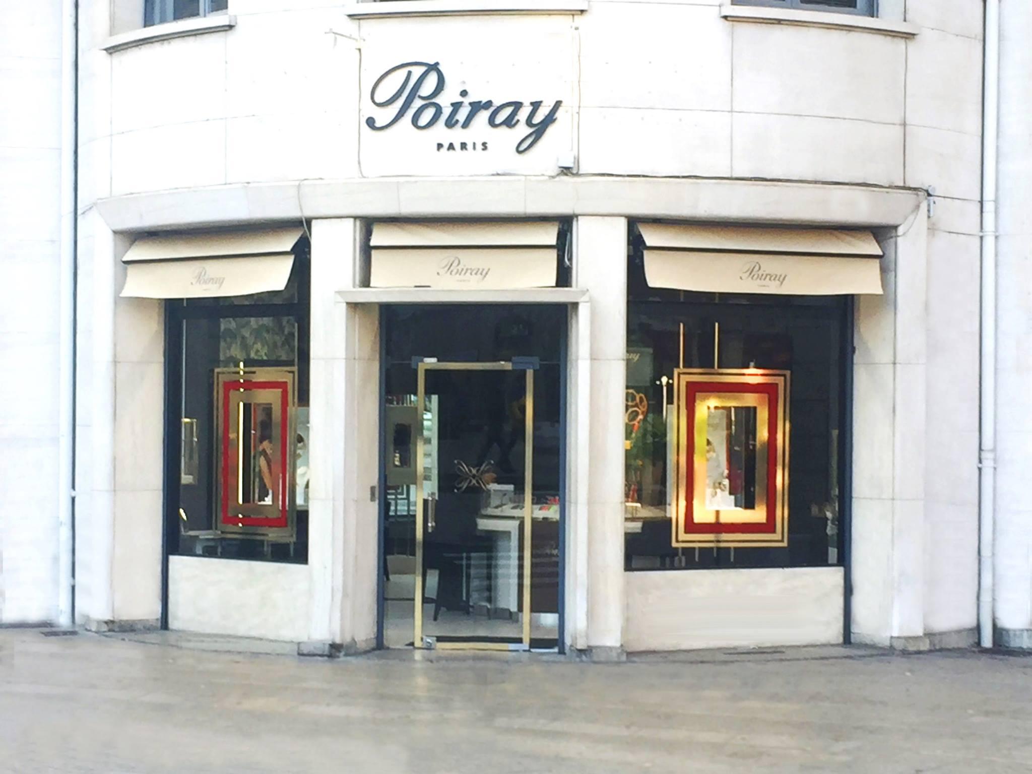 Poiray Lyon
