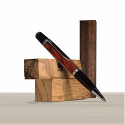 Mantinea Cocobolo Wood